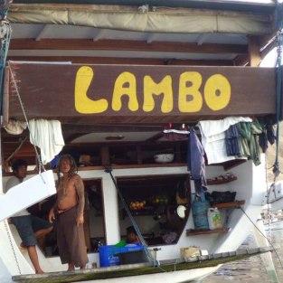 lambo-sailing-raja-ampat-indo-ocean-project