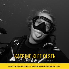Dive Master Graduates (12)